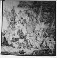 Fountain of love, c. 1756-1778, Fontaine d'amour