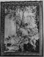 Flute player, c. 1756-1778, Jouer de flûte