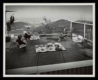Job 1252: McCary House, 1952
