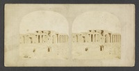 The Memnonium at Thebes, [185]