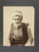 Paysan turc, 1890