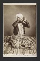 Beiruth, turc priant le matin, [188]